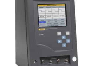 Picture of IDA-5 Infusion Pump Analyzer